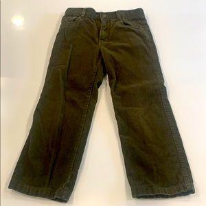 E-Land Corduroy Pants size 6